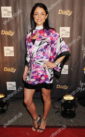 Editorial picture of Premiere Lipstick Jungle NY, NEW YORK, USA