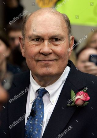 "Willard Scott Willard Scott, weathercaster on the NBC ""Today"" television program, appears during a segment of the show in New York"