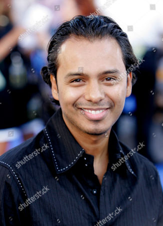 "Carlos Moreno Jr Carlos Moreno Jr. arrives at the premiere of the film ""Transformers,"", in Los Angeles"