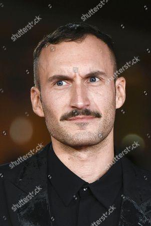 Director Sebastien Marnier