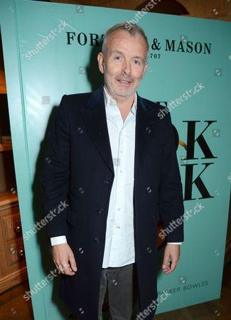 Stock Photo of Piers Adam