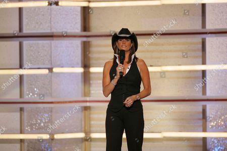 Terri Clark Terri Clark during the 42nd Annual Academy of Country Music Awards, in Las Vegas