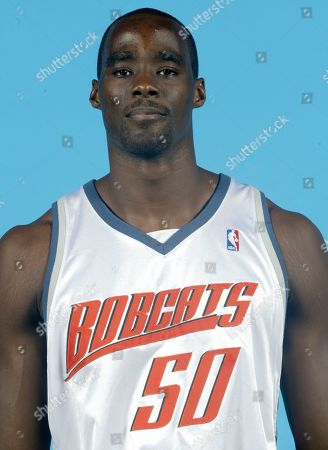Emeka Okafor Charlotte Bobcats center Emeka Okafor at the Charlotte Bobcats Arena in Charlotte, N.C. on