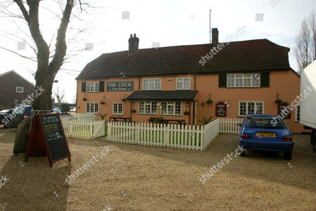 The Cock, Free House