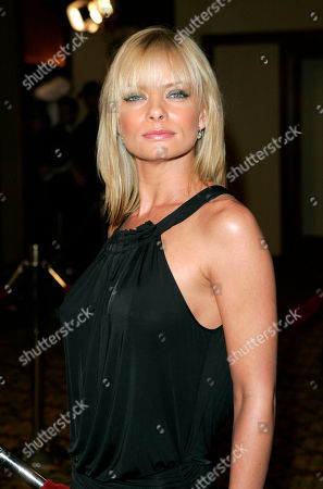 Actress Jamie Pressly arrives for the 58th Annual Directors Guild Awards in Los Angeles, on