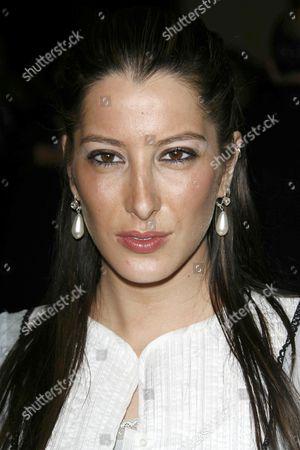 Princess Tamara Czartoryski Borbon