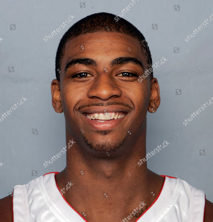 Dorell Wright Miami Heat basketball player Dorell Wright poses for a photo in Miami