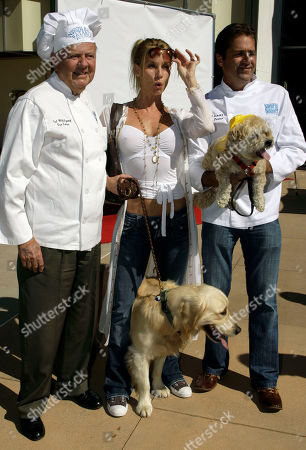 Editorial photo of Hollywood's Dog Day, Los Angeles, USA