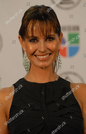 Editorial picture of LATIN GRAMMYS, New York, USA