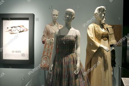 Costumes from 'Bobby' by Designer Julie Weiss