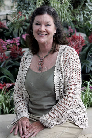 """BADHAM Mary Badham, 52, talks about her experiences working in the 1962 classic movie, """"To Kill A Mockingbird,"""" at Lewis Ginter Botanical Gardens in Richmond, Va., on . At age 9, Badham starred as Jean Louise """"Scout"""" Finch opposite Gregory Peck in the film about the Depression-era South"""