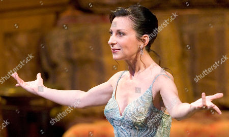 Natalie Dessay Soprano Natalie Dessay performs during the Metropolitan Opera Gala honoring the Met's General Manager Joseph Volpe, in New York. Many of the greatest singers from the world of opera gathered on The Met stage to celebrate Mr. Volpe and his years at The Metropolitan Opera, a career spanning more than four decades since he joined the Company in 1964