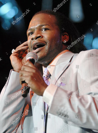 "Jaheim Jaheim performs at the Essence Music Festival in Houston. R&B stars who emerged in the late '90s and early 2000s brought their hits to feverish female fans at a Valentine Day's concert. Jagged Edge, Jaheim, Avant and Tank were among the singers who performed at the concert billed ""Ladies' Night: R&B Extravaganza,"" held at the Prudential Center in Newark, New Jersey"