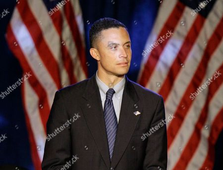Harold Ford Jr Democrat Harold Ford Jr. waits to deliver his concession speech following his bid for U.S. Senate in Memphis, Tenn. Now living in New York, if Ford decides to run for Democratic Sen. Kirsten Gillibrand's seat, he will struggle to shape an image that will appeal in New York after the time he spent grooming himself to attract red-state voters in Tennessee