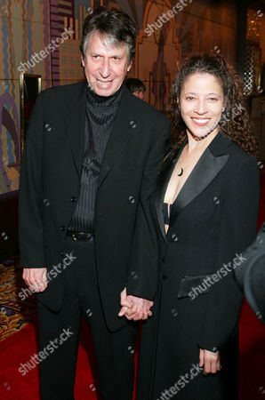 David Brenner, Tai Babilonia Comedian David Brenner and Olympic ice skater Tai Babilonia walk the red carpet during the opening night of Barry Manilow's new Las Vegas show at the Las Vegas Hilton. On Saturday, March 15, 2014, publicist Jeff Abraham announced Brenner had died at the age of 78