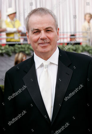 """Bobby Moresco Bobby Moresco, nominated for original screenplay for his work in """"Crash,"""" arrives for the 78th Academy Awards, in Los Angeles"""