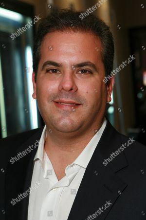 Writer Adam Mazer