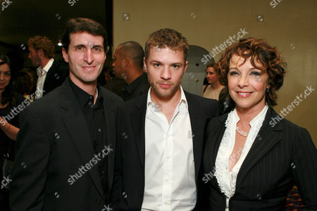 Billy Ray, Ryan Phillippe and Kathleen Quinlan