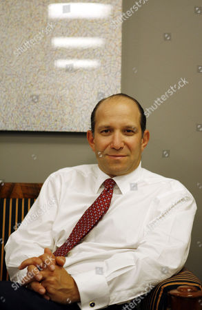 Howard Lutnick FILE In this photo, Howard Lutnick, CEO of Cantor Fitzgerald, poses in his New York office. It's a name inextricably linked with Sept. 11, with huge, catastrophic loss, Cantor Fitzgerald. Of the companies and organizations that lost people that day, none was harder hit than the financial services firm that occupied the 101st to 105th floors of the north tower at the World Trade Center. Out of 960 employees in New York, 658 were killed. Those who were still alive, led by Lutnick, made a decision, the company would survive. And they would honor those they had lost. Ten years later, Cantor has regained its size and then some. The company and a spinoff, BGC Partners, employ 1,500 people in New York City and have other offices in countries around the world