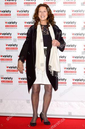 Editorial photo of Variety ShowBiz Awards, Hilton Park Lane Hotel, London, UK - 18 Oct 2016