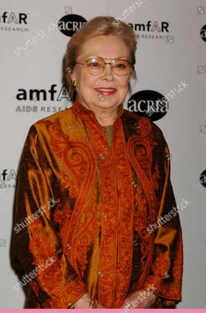 KRIM Dr. Mathilde Krim arrives for a benefit of the American Foundation for AIDS Research and the AIDS Community Research Initiative of America honoring the late photographer Herb Ritts, in New York