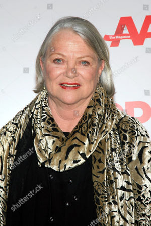 Stock Photo of Louise Fletcher