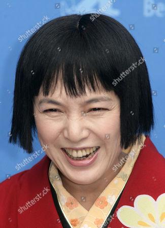 'Bushi No Ichibun' aka 'Love and Honour' screening - Kaori Momoi