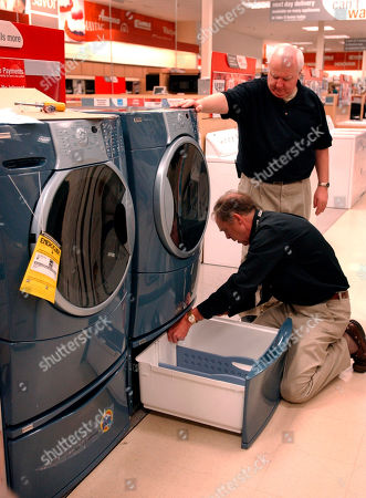 Washer Dryer Stock Photos Editorial Images And Stock Pictures Shutterstock