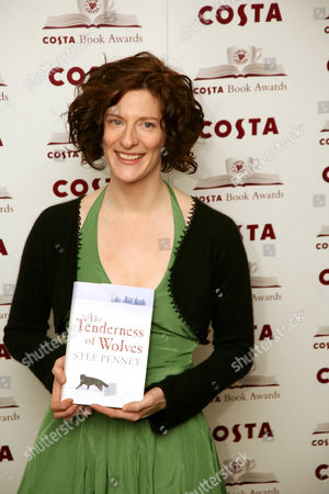 Editorial picture of The Costa Book Awards, London, Britain - 07 Feb 2007
