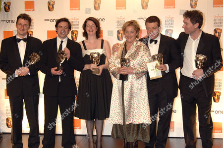 The Alexander Korda award for the outstanding British Film of the year, Last King of Scotland - Jeremy Brock, Charles Steel , Andrea Calderwood, Lisa Bryer, Peter Morgan and Kevin Macdonald