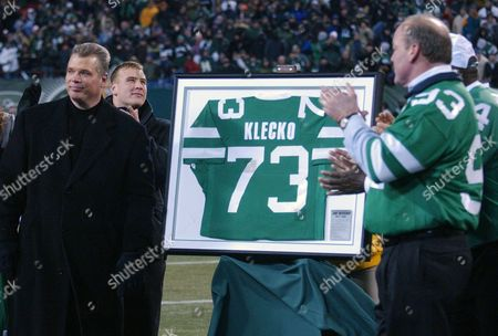 Editorial image of PATRIOTS JETS, EAST RUTHERFORD, USA