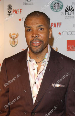 Editorial image of 15th Pan African Film Festival Opening Gala, Hollywood, California, America - 08 Feb 2007