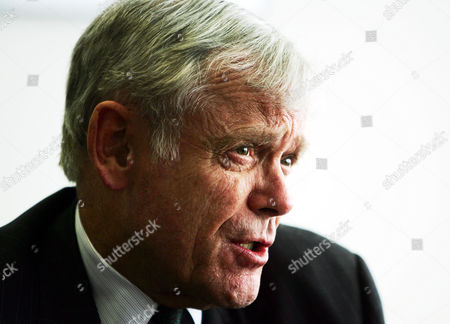 DONALDSON Securities and Exchange Commission Chairman William Donaldson, speaks to the Associated Press during an interview, in Washington