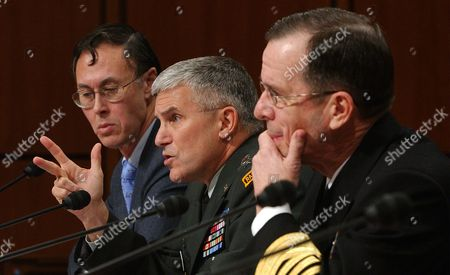 Editorial photo of MILITARY SEXUAL ASSAULTS, WASHINGTON, USA