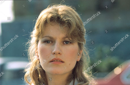 Amanda Hillwood in 'Inspector Morse' - 1980's