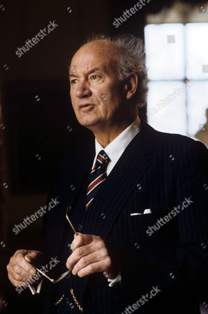Stock Photo of Iain Cuthbertson in 'The Guilty' - 1991