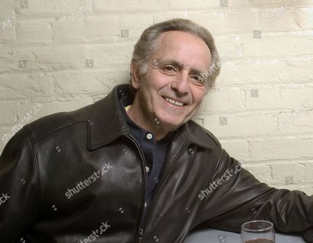 """Playwright Mark Medoff author of """"Children of a Lesser God,"""" poses in New York. Producer Hal Luftig said Monday that a revival is in the works for the 2015-2016 Broadway season. Tony Award-winner Kenny Leon will direct"""