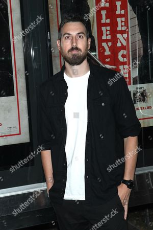Stock Picture of Ti West