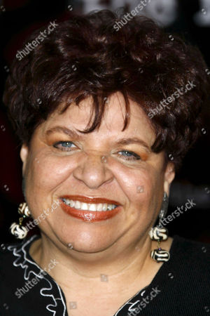 Stock Image of Patricia Belcher