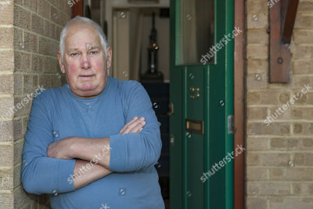 Tony Roberts, who has been a tenant for 2 years