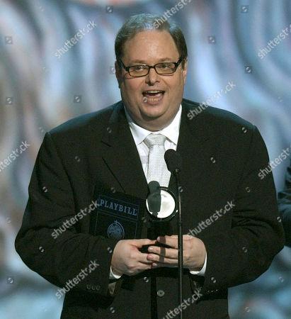 Editorial image of TONY AWARDS, NEW YORK, USA