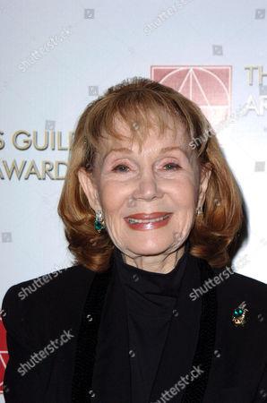 Editorial image of The Art Directors Guild Awards, Los Angeles, America - 17 Feb 2007