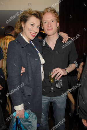 Martha Wainwright and Teddy Thompson