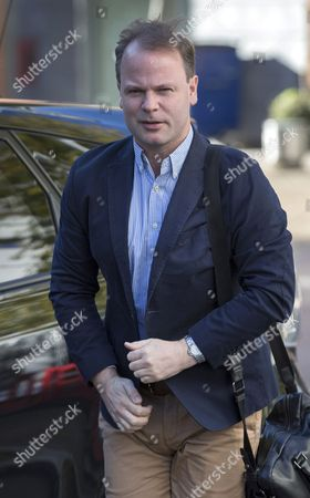 Former Government Director of Communications Sir Craig Oliver