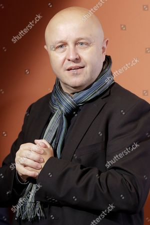 Director Stephan Streker