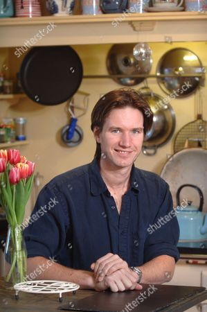 Stock Image of Ed Coode