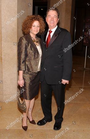 Gregory Itzin and wife Judie