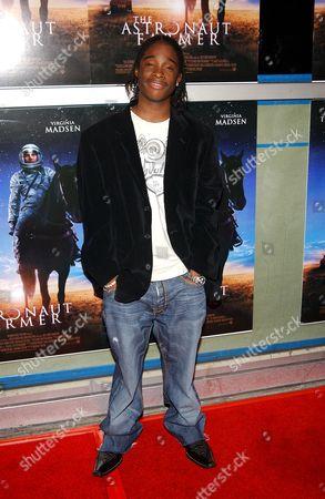 Editorial picture of 'The Astronaut Farmer' film premiere, Los  Angeles, America - 20 Feb 2007