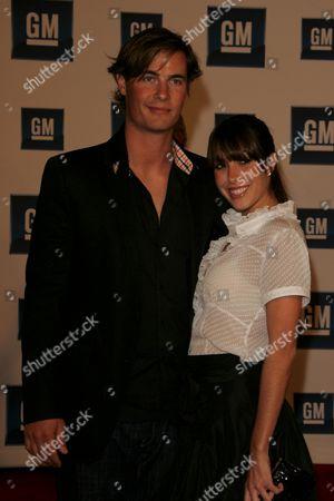 Editorial image of 6th Annual GM Ten fashion show, Paramount Studios, Los Angeles, America - 20 Feb 2007