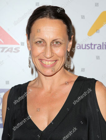 Editorial picture of Australians in Film Gala, Arrivals, Los Angeles, USA - 19 Oct 2016